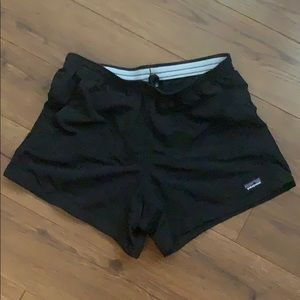 Patagonia shorts baggies